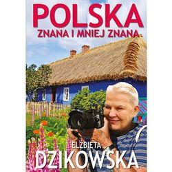 Polska znana i mniej znana (opr. broszurowa)
