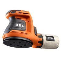Pozostałe narzędzia elektryczne, AEG BEX 18-125-0