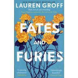 Fates and Furies (opr. miękka)