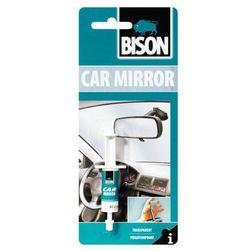 Klej reperacyjny CAR MIRROR 2 ml do lusterek samochodowych BISON
