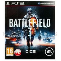 Gry na PS3, Battlefield 3 (PS3)