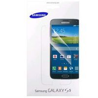Folie ochronne do smartfonów, Folia ochronna SAMSUNG do Galaxy S5 ET-FG900CTEGWW