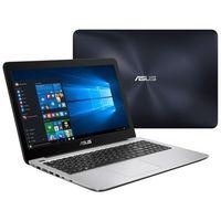 Notebooki, Asus R558UQ-DM513T
