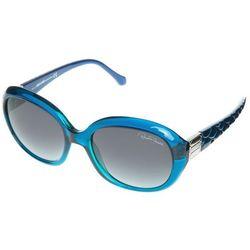 Roberto Cavalli Achernar Okulary przeciwsłoneczne Niebieski UNI Przy zakupie powyżej 150 zł darmowa dostawa.