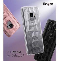 Rearth Ringke Prism Air Rose Gold   Obudowa ochronna dla Samsung Galaxy S9