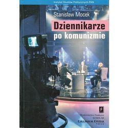 Dziennikarze po komunizmie (opr. miękka)