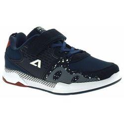 Buty sportowe dla dzieci American Club BS05/09/21