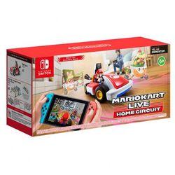 Mario Kart Live Home Circuit - Mario // WYSYŁKA 24h // DOSTAWA TAKŻE W WEEKEND! // TEL. 696 299 850