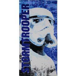 Ręcznik kąpielowy / plażowy Star Wars Stormtrooper