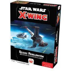 Star Wars: X-Wing - Sojusz Rebeliantów - Zestaw konwertujący
