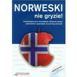 Norweski Nie Gryzie! + Cd (opr. miękka)