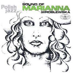 Marianna Wróblewska - Sound Of Marianna Wróblewska (Polish Jazz)(Winyl)