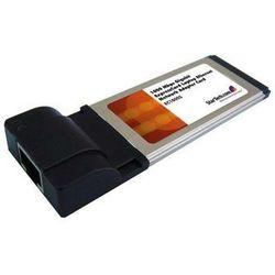 StarTech.com 1 Port ExpressCard Gigabit