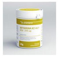 Witaminy i minerały, Witamina K2 MK-7 MSE