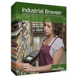 Wavelink Industrial Browser