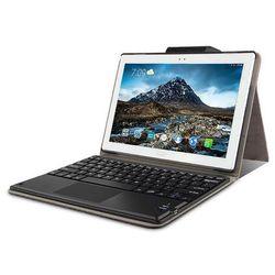 Etui klawiatura Bluetooth bezprzewodowa Lenovo Tab 4 10 X304
