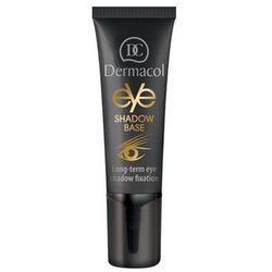 Dermacol Eye Shadow Base baza pod cienie do powiek (Eye Shadow Base) 7,5 ml
