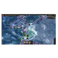 Gry PC, Hearts of Iron 4 Together for Victory (PC)