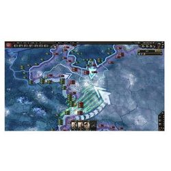 Hearts of Iron 4 Together for Victory (PC)