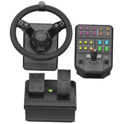 Kierownica LOGITECH G Saitek Farm Sim Controller (PC) DARMOWY TRANSPORT