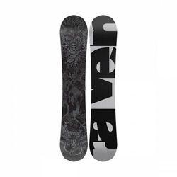 Deska snowboardowa raven grunge 2019