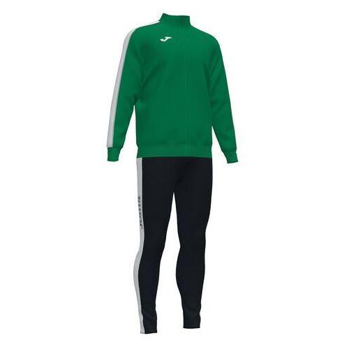 Pozostała odzież sportowa, Dres treningowy Joma Academy III Zielony 101584.451