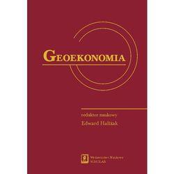 Geoekonomia (opr. twarda)