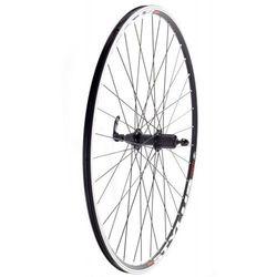 """Koło tylne 28"""" do rowerów szosowych Rodi Stylus 8-9 rzędowe, czarne"""