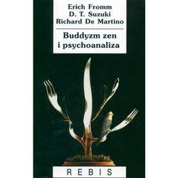 Buddyzm zen i psychoanaliza (opr. kartonowa)