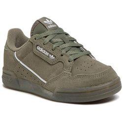 Buty adidas - Continental 80 C EG8972 Leggrn/Ftwwht/Cblack