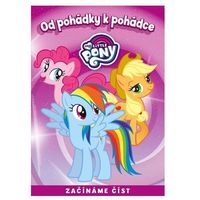Książki dla dzieci, Od pohádky k pohádce - My Little Pony Kolektiv Autorů