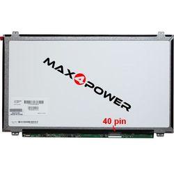 Matryca LED LP156WHB (TL) (A1) slim 15.6