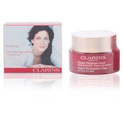 Clarins Super Restorative ujędrniający krem na dzień do bardzo suchej skóry (Day Illuminating Lifting Replenishing Cream for Very Dry Skin) 50 ml