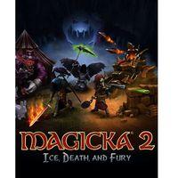 Gry PC, Magicka 2 (PC)