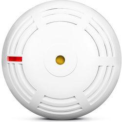Abax 2 Bezprzewodowa czujka dymu i ciepła ASD-250