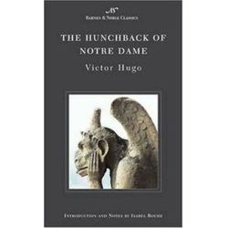 The Hunchback of Notre-Dame (opr. miękka)