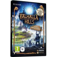 Gry na PC, Valhalla Hills (PC)