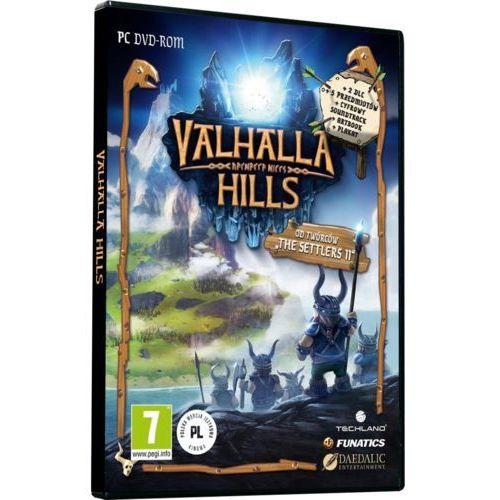 Gry na PC, Valhalla Hills (PC)