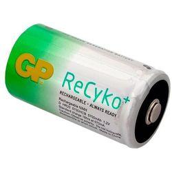 GP ReCyko+ R20/D Ni-MH 5700mAh - 1 sztuka