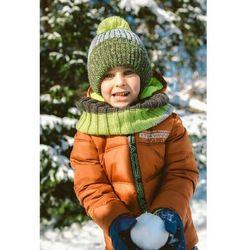 Kurtka zimowa chłopięca 1A4107 Oferta ważna tylko do 2031-10-06