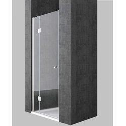 Drzwi Prysznicowe Uchylne Liniger DV6000D 8mm