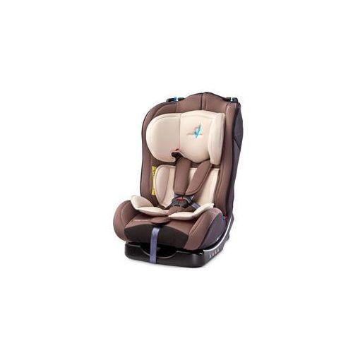 Foteliki grupa I, Fotelik samochodowy Combo 0-25 kg Caretero + GRATIS (beige)
