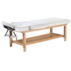 Łóżko stół do masażu inSPORTline Reby