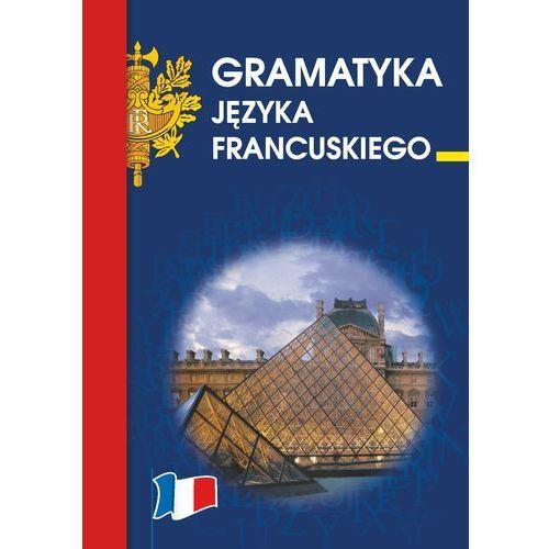 E-booki, Gramatyka języka francuskiego - Anna Wieczorkowska