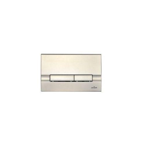 CERSANIT przycisk Slim&Silent Adria chrom mat K97-234