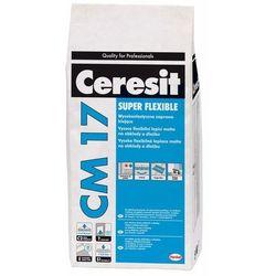 Zaprawa klejowa Ceresit CM 17 5 kg