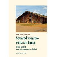 Pedagogika, Stamtąd wszystko widzi się lepiej - Dostępne od: 2014-08-30 (opr. miękka)
