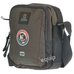 Saszetka na ramię National Geographic Explorer - khaki