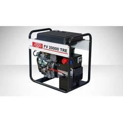 Agregat prądotwórczy Fogo FV 20000 TRE generator
