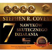Audiobooki, 7 Nawyków skutecznego działania - Stephen R. Covey